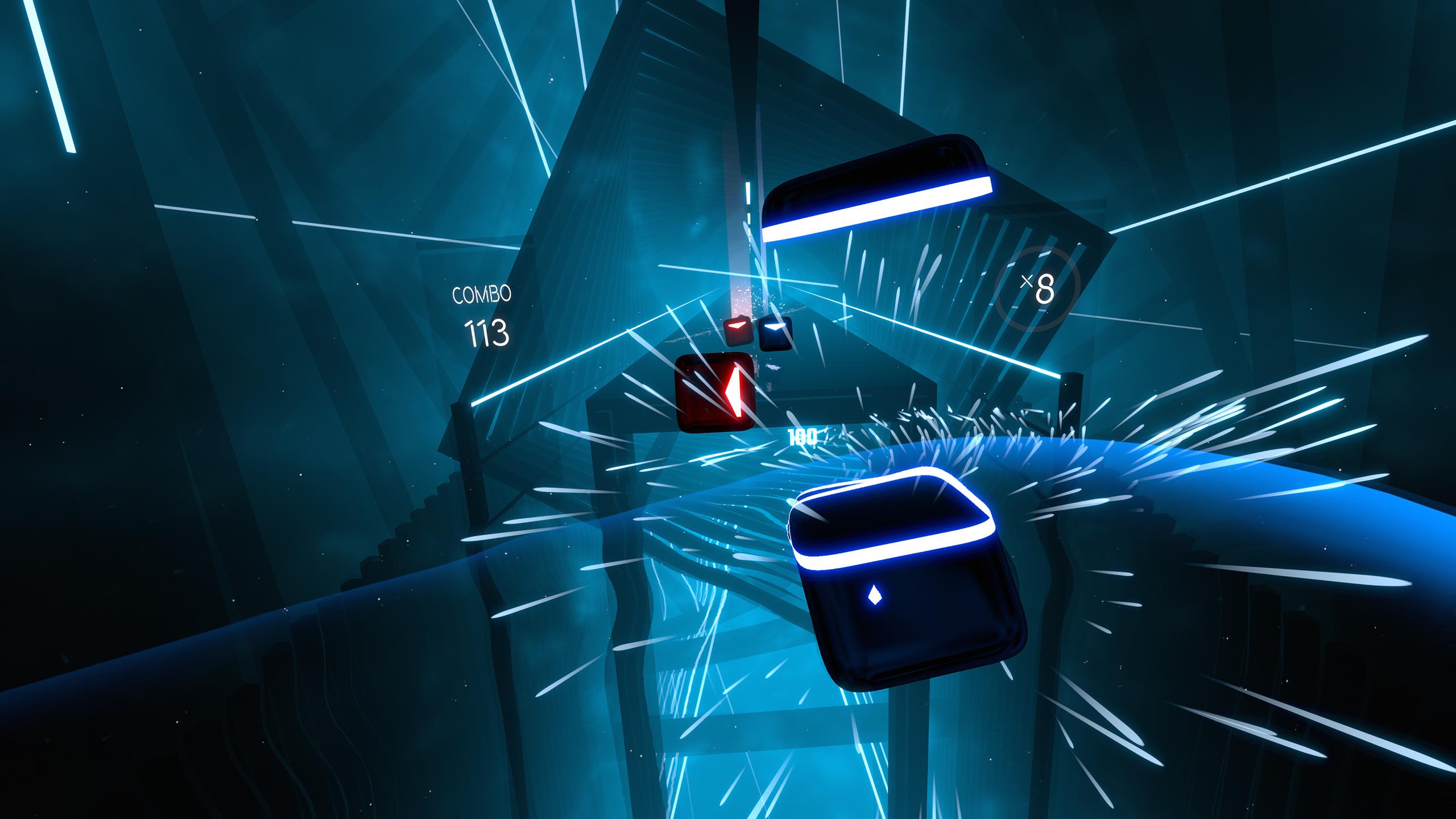 VR - Beat Saber