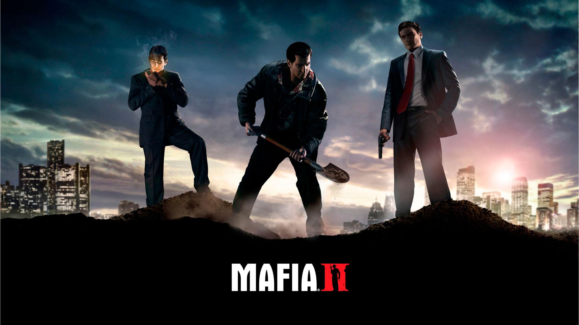 Мафия - Mafia 2