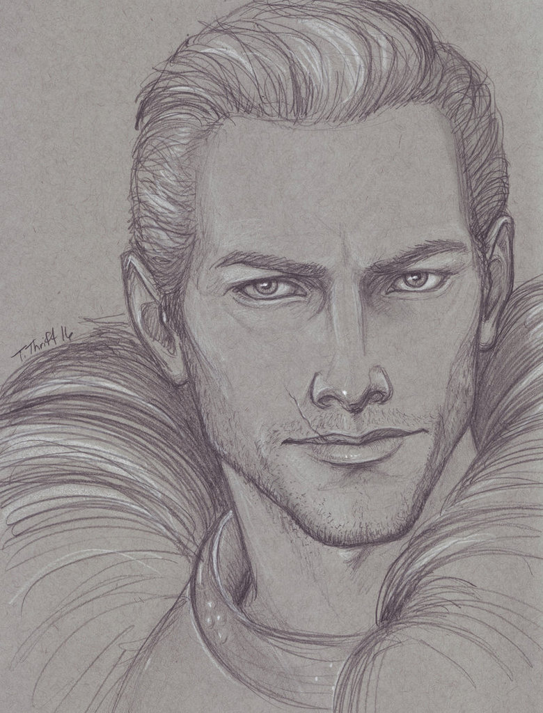 cullen_portrait_2_by_tamarandom-da9d1iz.jpg - Dragon Age: Inquisition