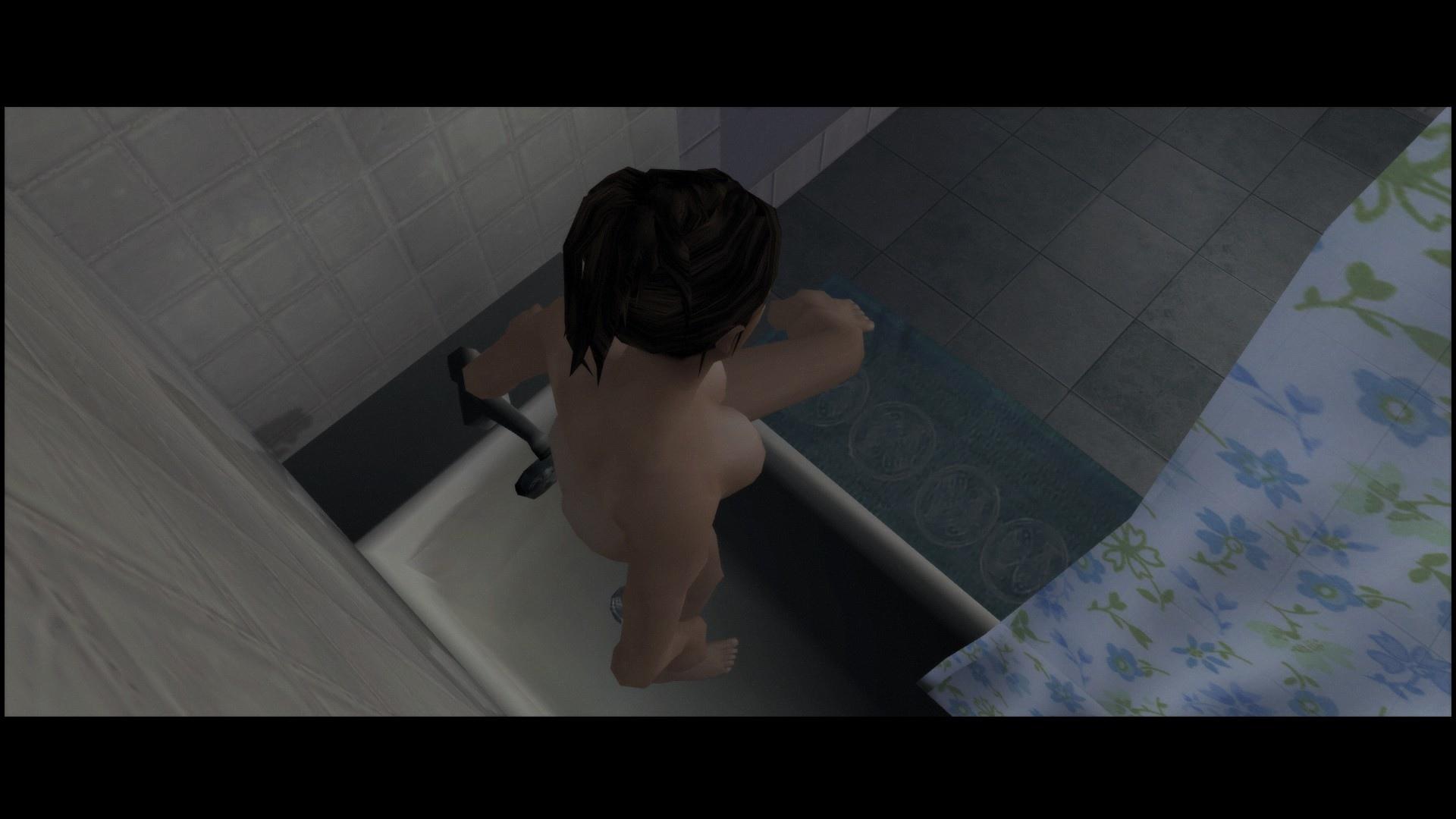 Indigo prophecy sex scene photos