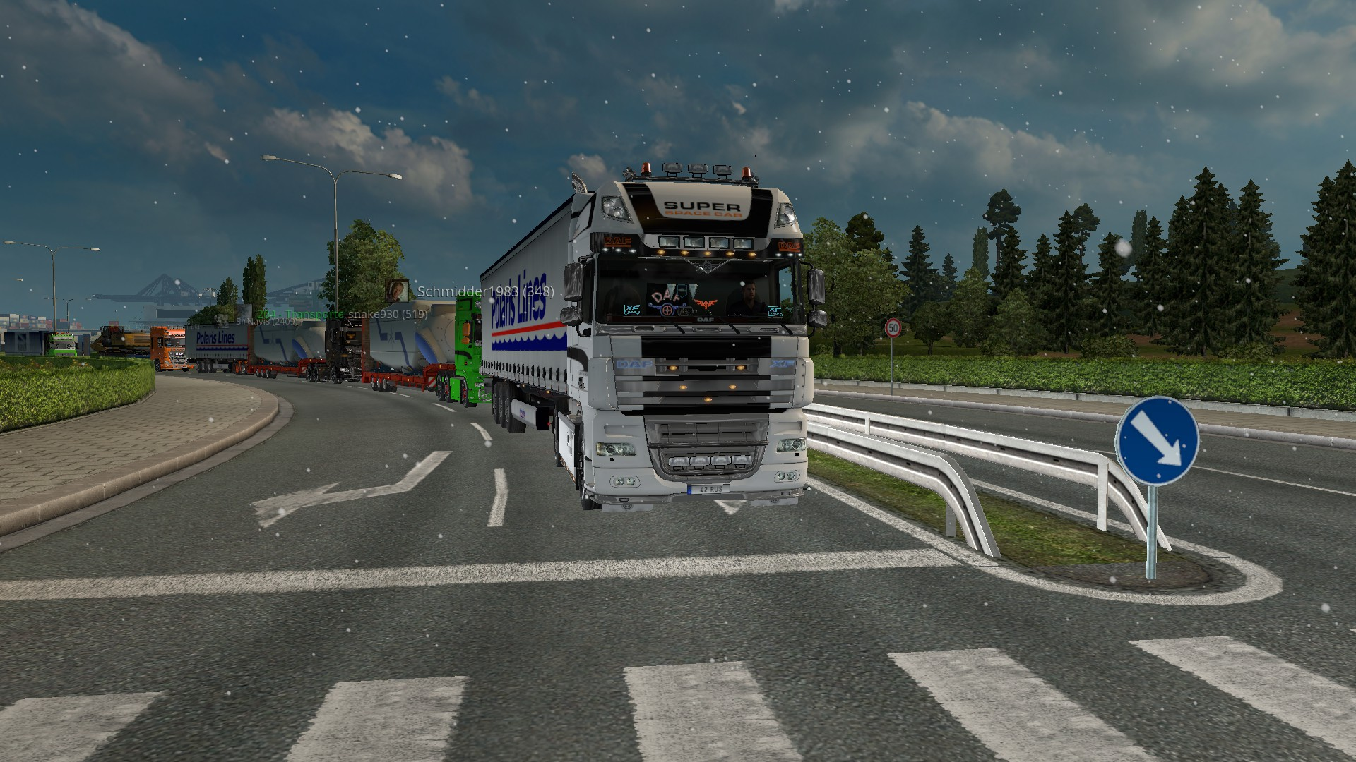20180328195258_1.jpg - Euro Truck Simulator 2