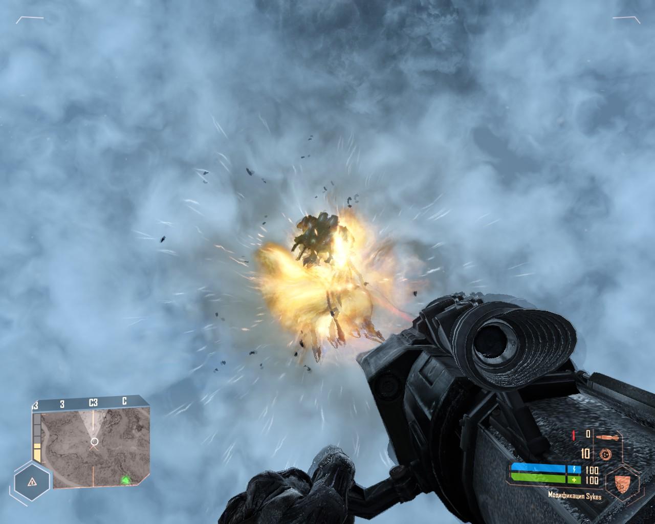 Crysis64 2014-08-16 17-27-28-64.jpg - Crysis Warhead