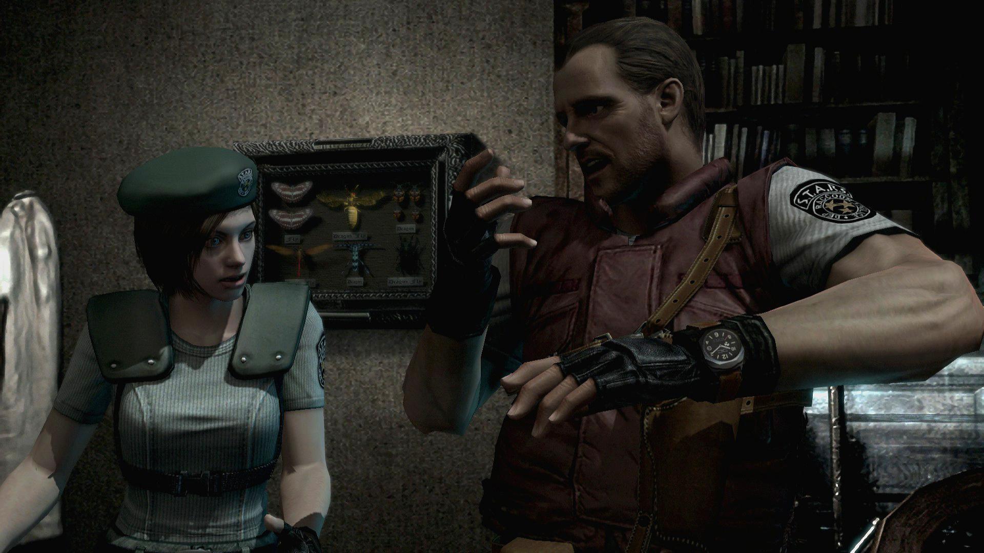 загруженное (9).jpg - Resident Evil