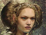Францеска Финдабаир - Witcher 3: Wild Hunt, the