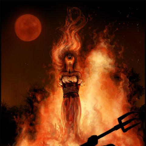 Фалька - Witcher 3: Wild Hunt, the