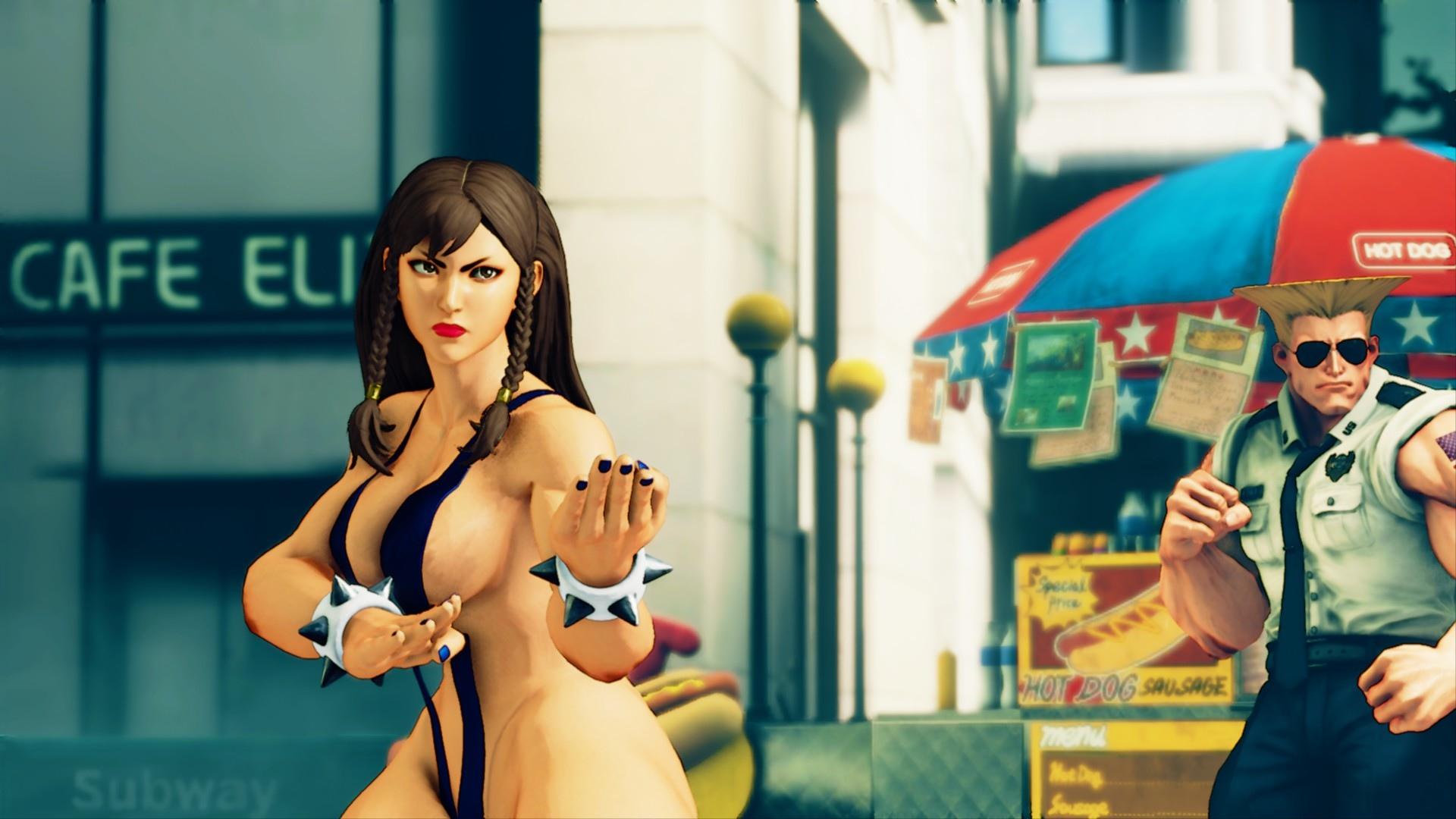 загруженное (24).jpg - Street Fighter 5