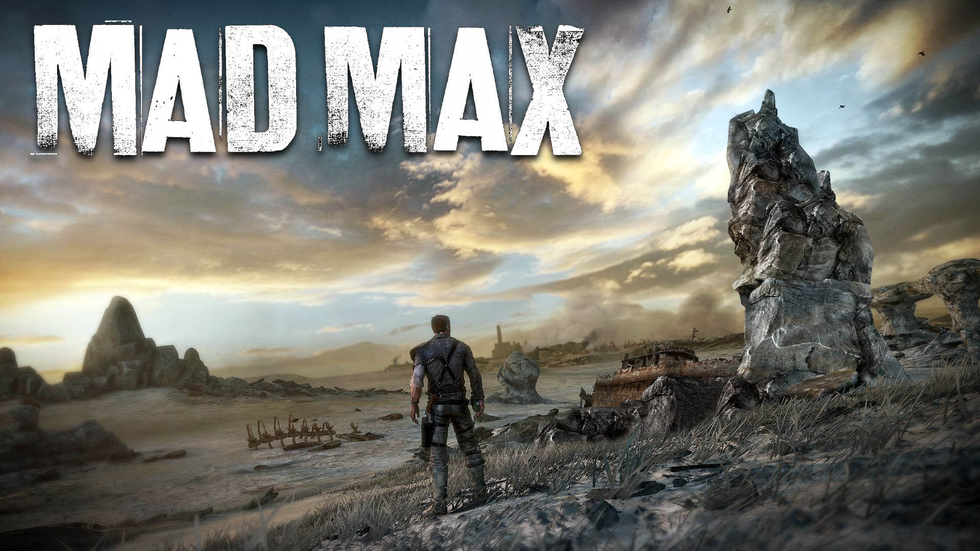 Art - Mad Max Арт
