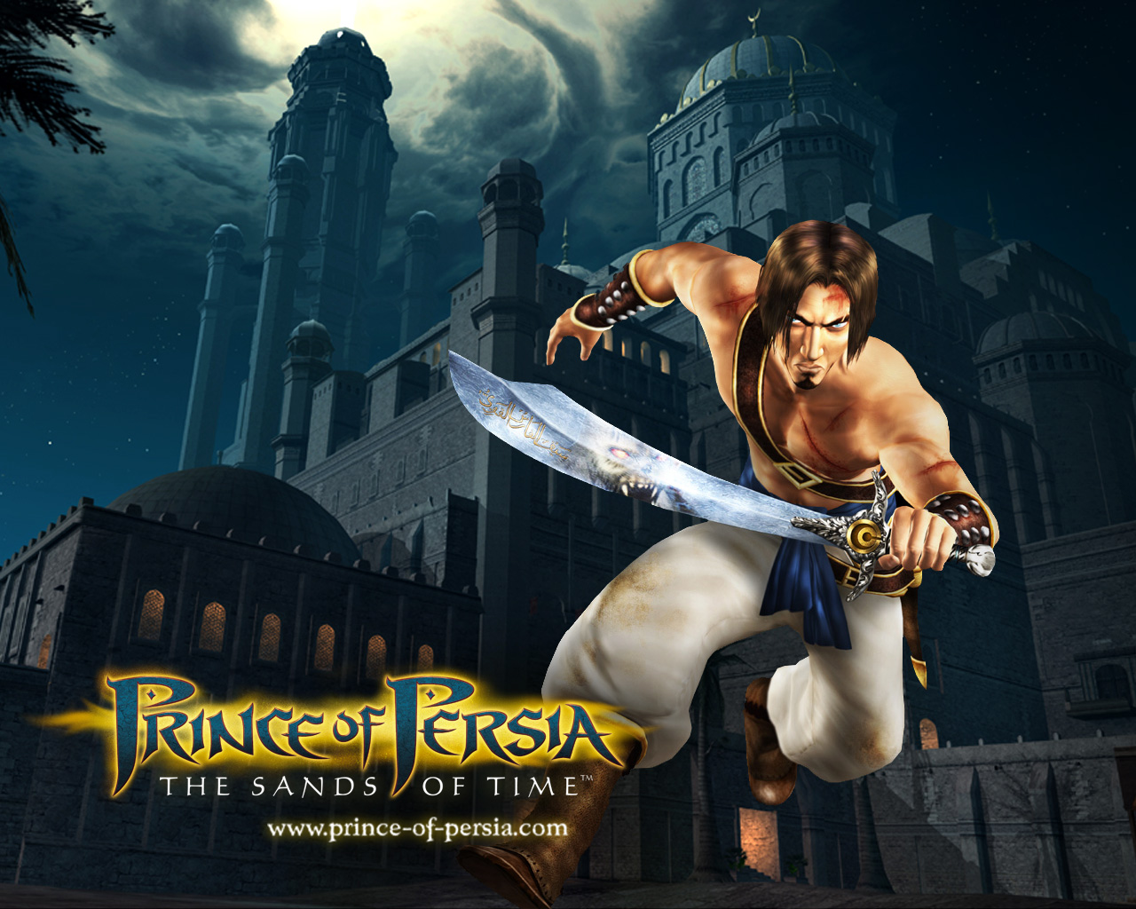 Palace_Tower_1280.jpg - Prince of Persia: The Two Thrones