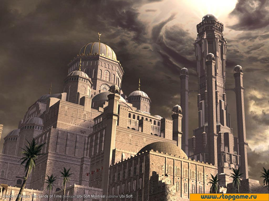 wallpaper_prince_of_persia_the_sands_of_time_01_1024.jpg - Prince of Persia: The Two Thrones