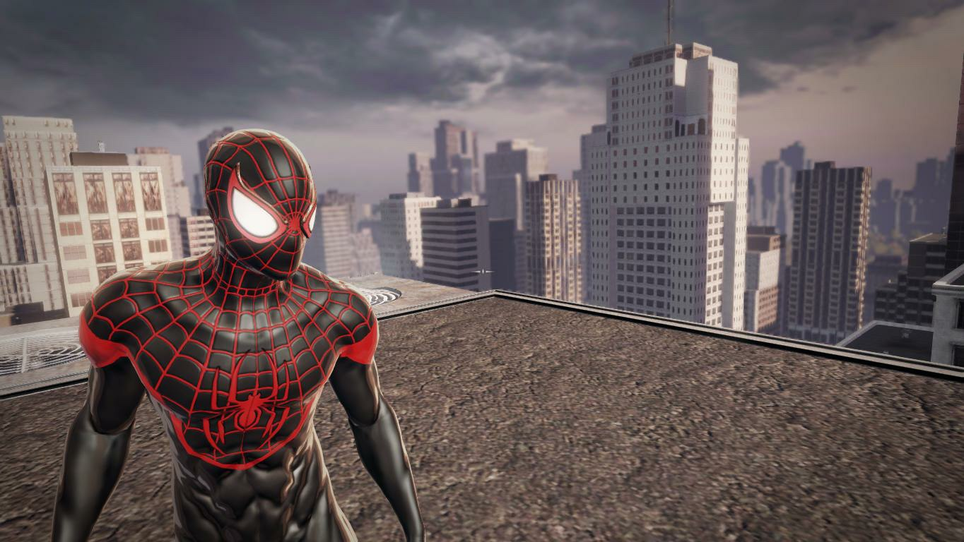 UkUx8oRVNjo.jpg - Amazing Spider-Man, the