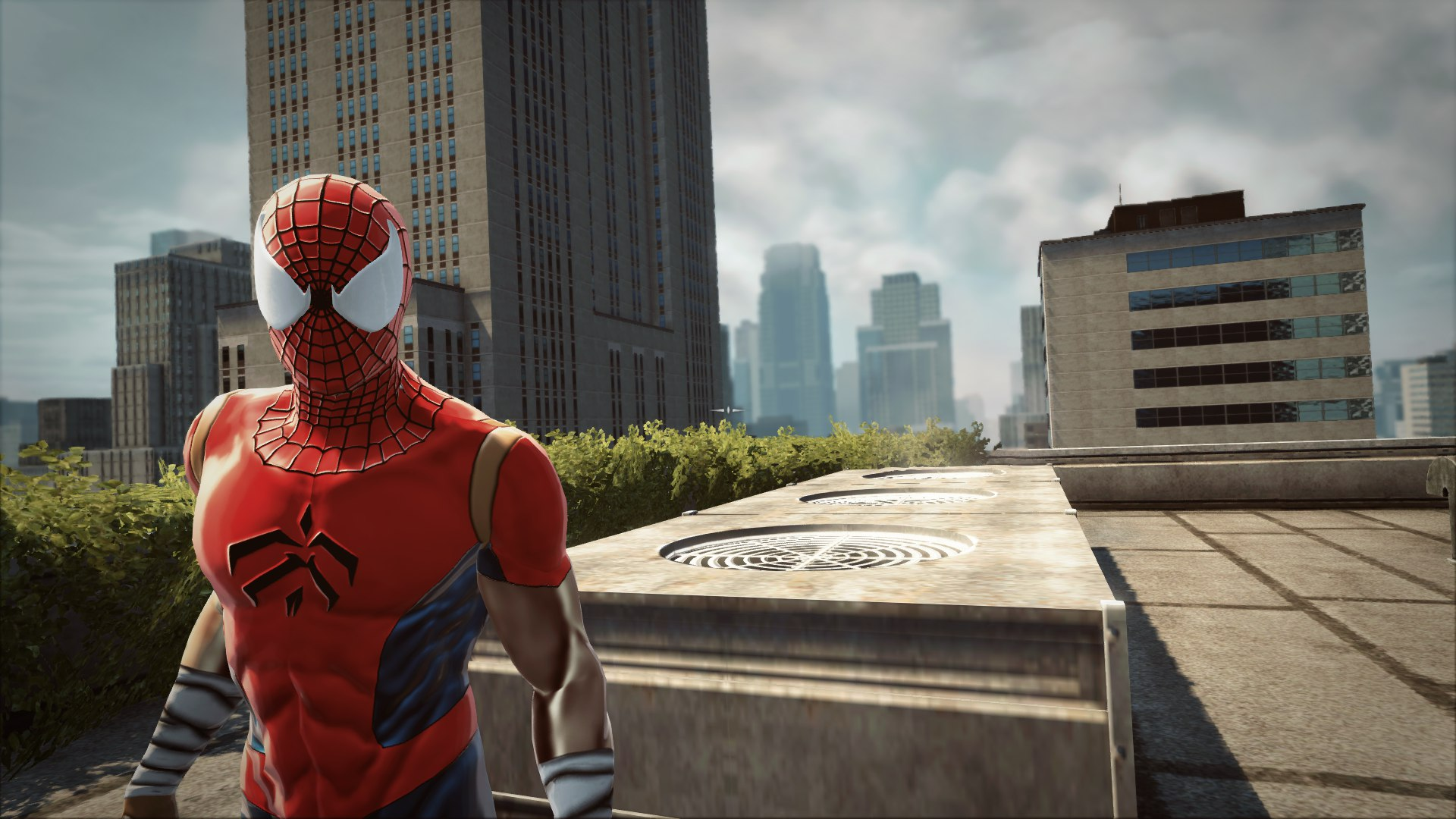 B96WruH7O30.jpg - Amazing Spider-Man, the