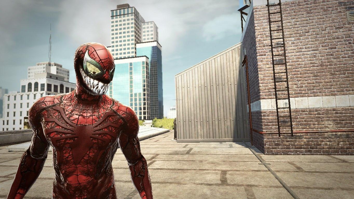 8-7kyWZB-cQ.jpg - Amazing Spider-Man, the