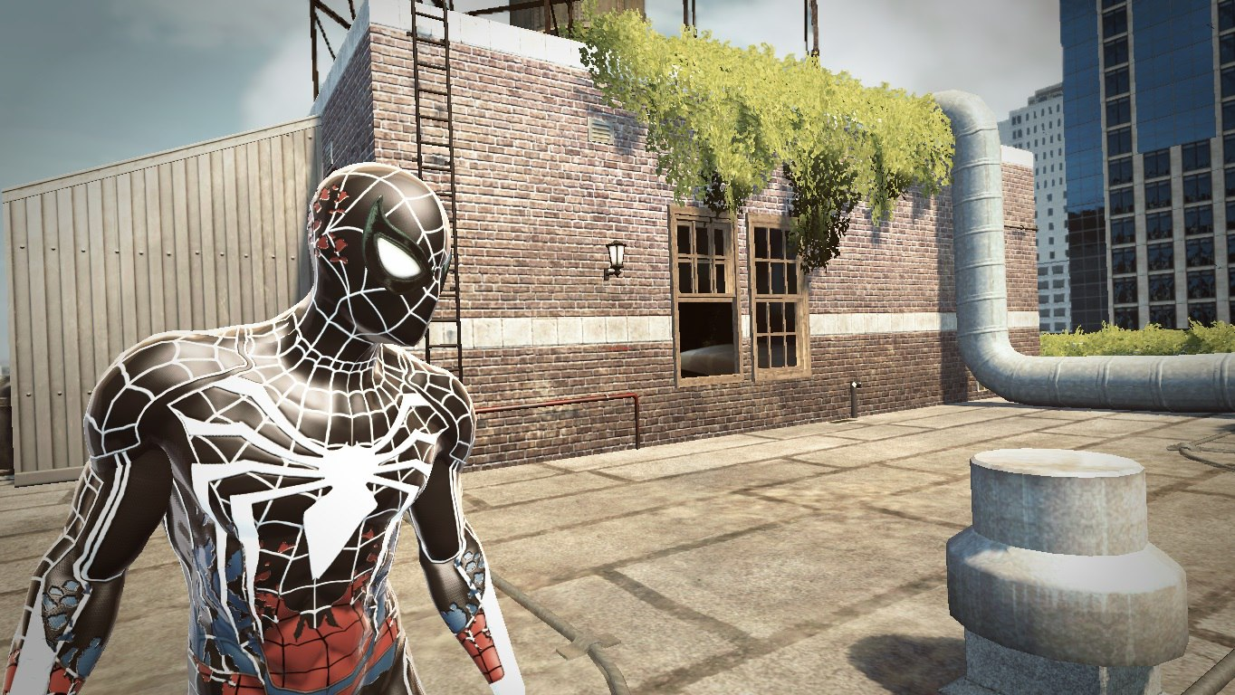 duFwKLH2Uk4.jpg - Amazing Spider-Man, the