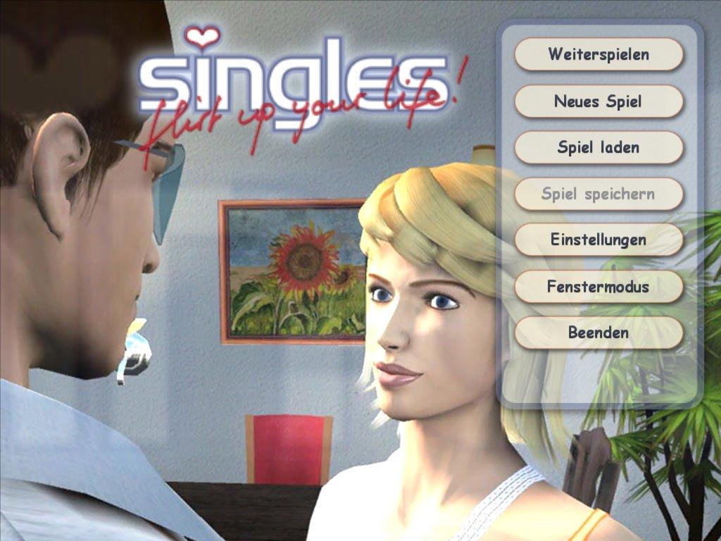 - - Singles: Flirt Up Your Life