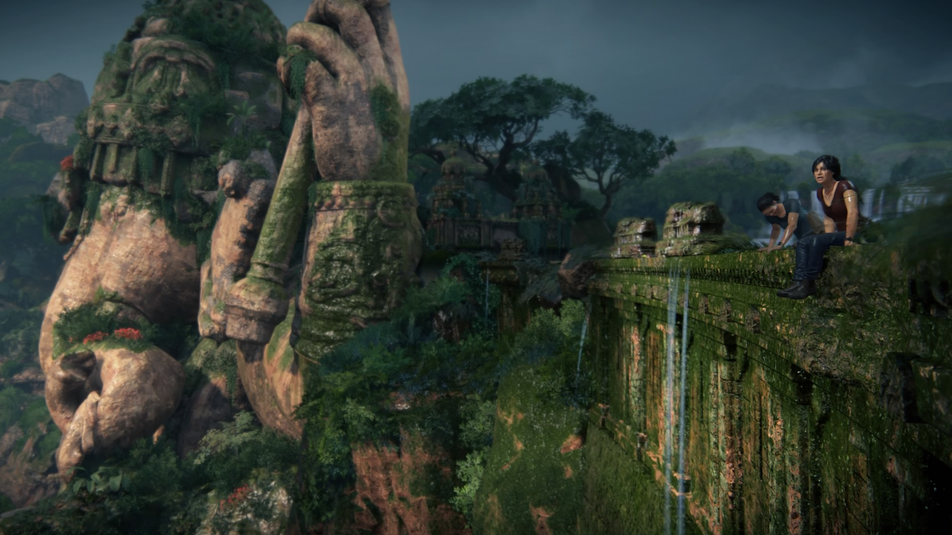 Uncharted™_ Утраченное наследие_20170826130238.jpg - Uncharted: The Lost Legacy