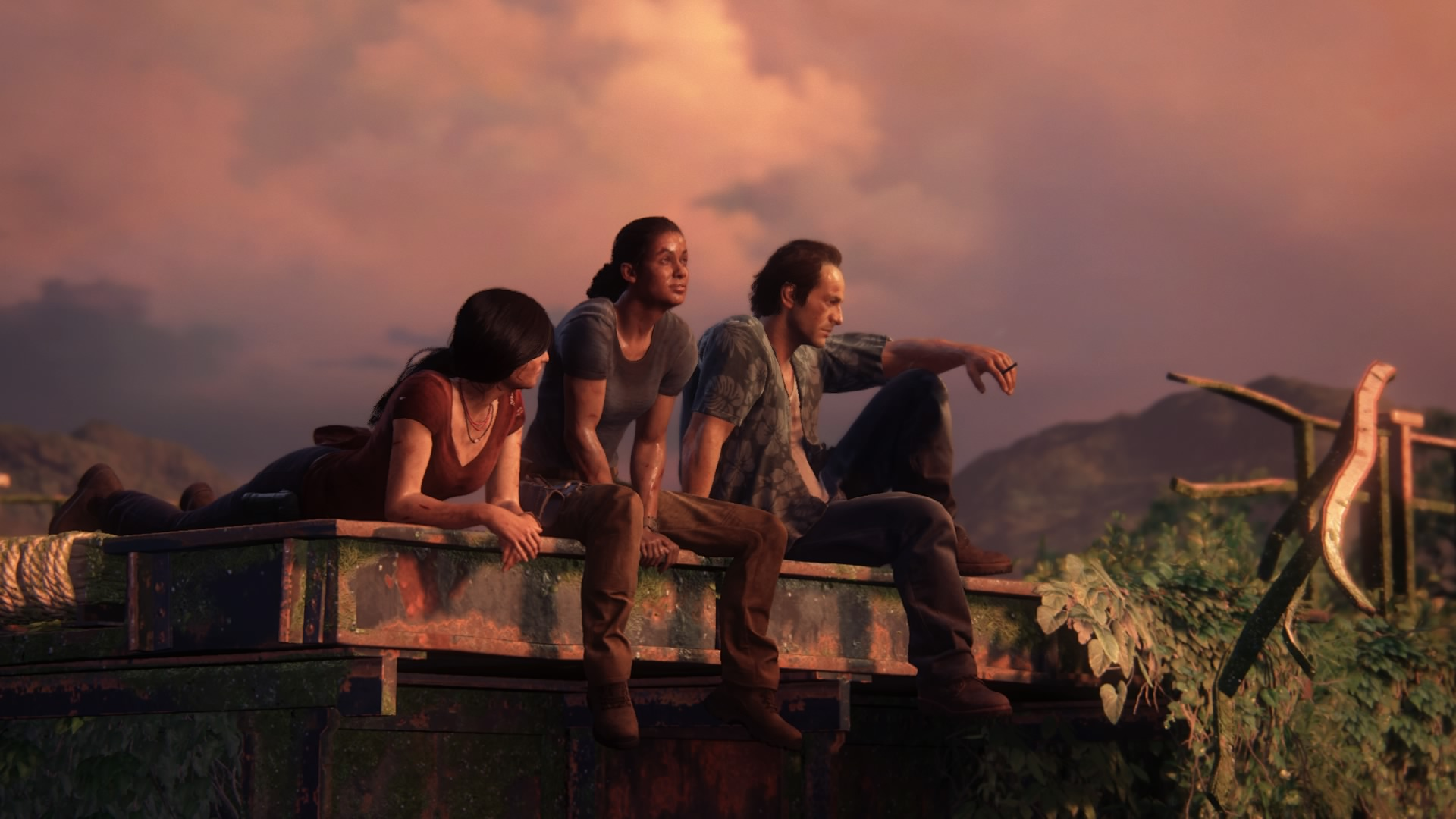 Uncharted™_ Утраченное наследие_20170826161438.jpg - Uncharted: The Lost Legacy