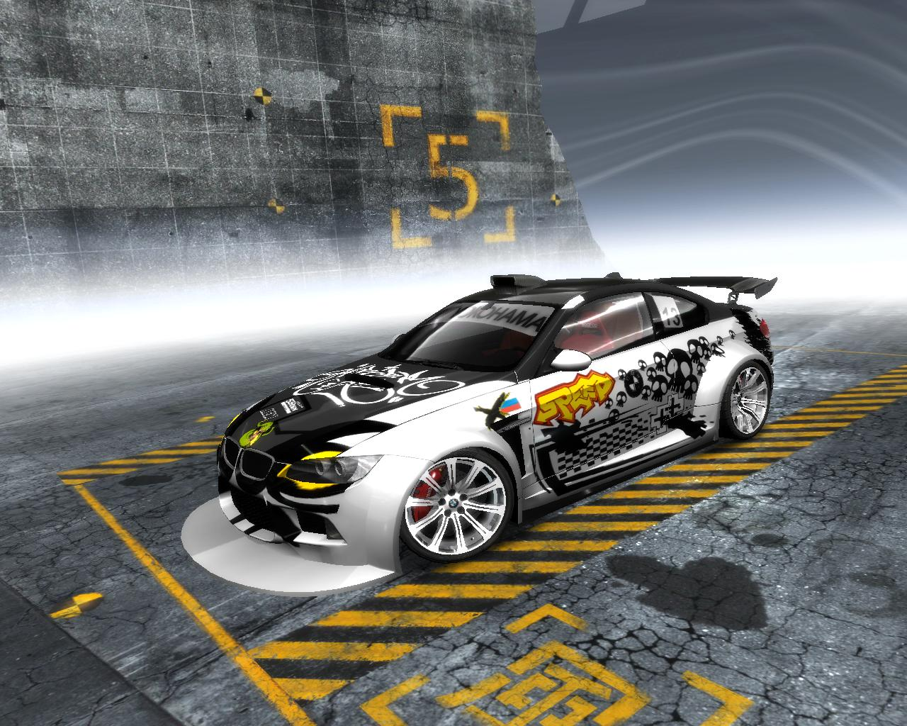 Need for Speed Prostreet problem