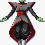 Dragon Ball FighterZ Fusion Zamasu