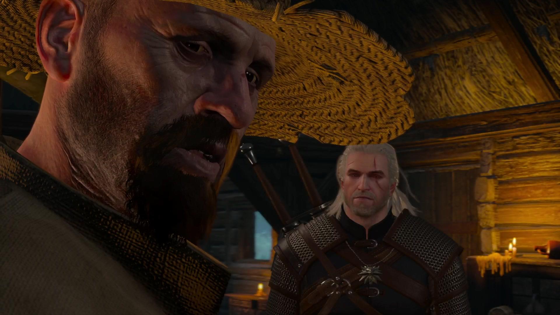 Ведьмак 3_ Дикая Охота_20180310140531 824.jpg - Witcher 3: Wild Hunt, the