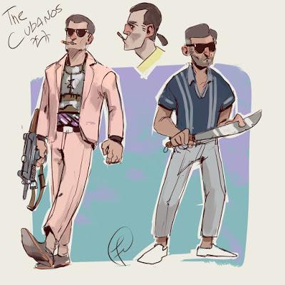 The_Cubanos_concept.jpg - Fallout 4
