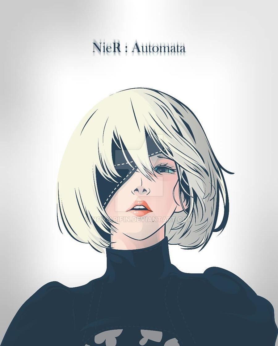 NieR: Automata - NieR: Automata