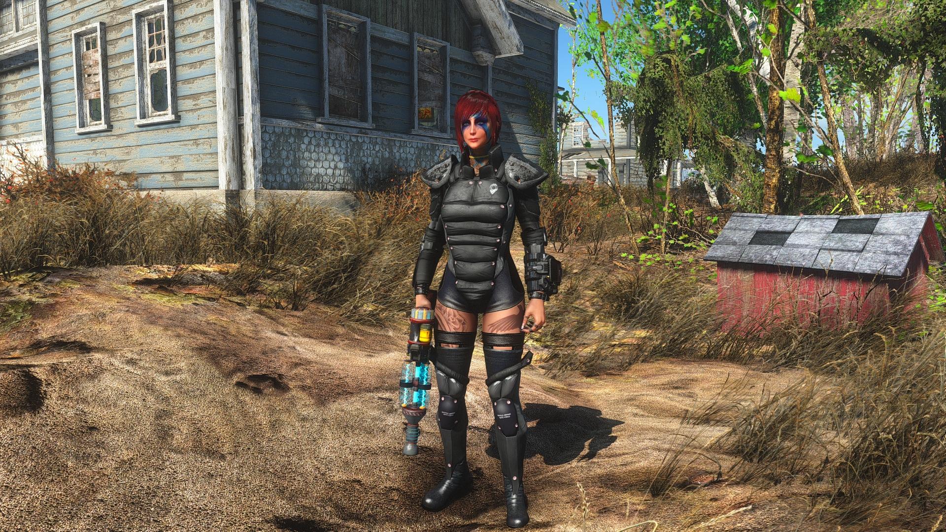 GG - Fallout 4