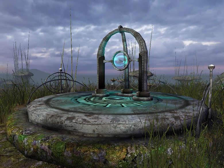 - - Sentinel: Descendants in Time