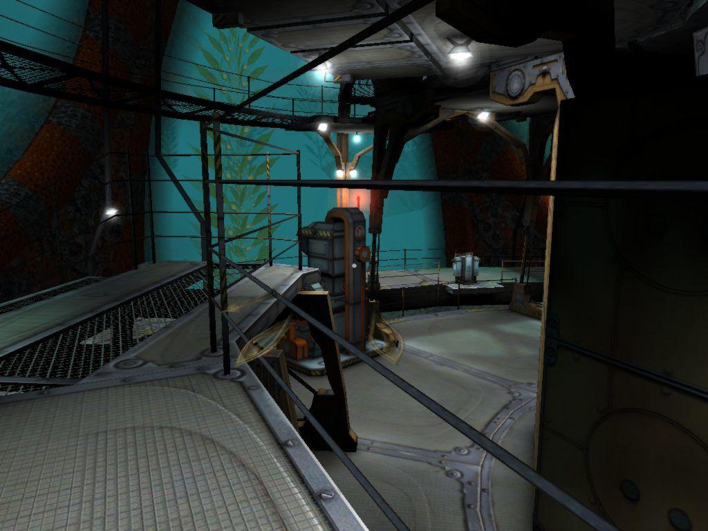 - - Sentinel: Descendants in Time Скриншот