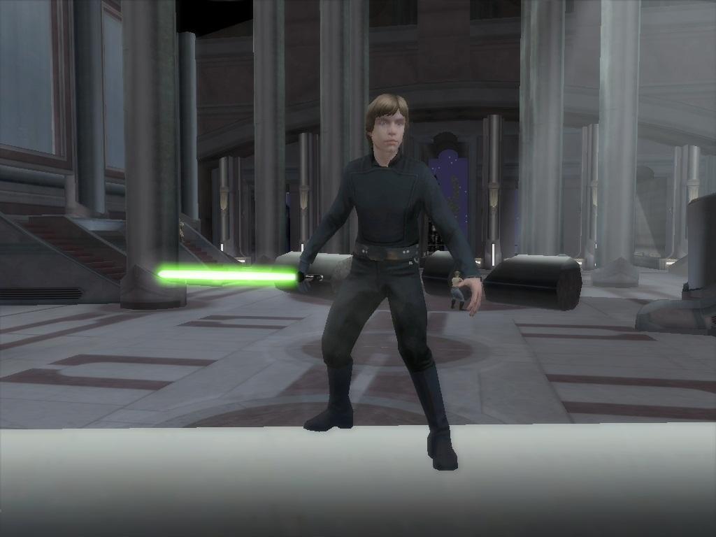 "Фанатский ремастер от ""Javitolo98"" и ""Harrisonfog"" - Star Wars: Battlefront 2 Моды"