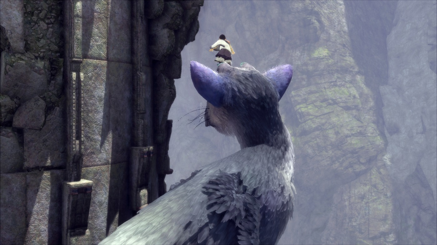 c5590690961e674fce883328970ede5c.jpg - Last Guardian, the