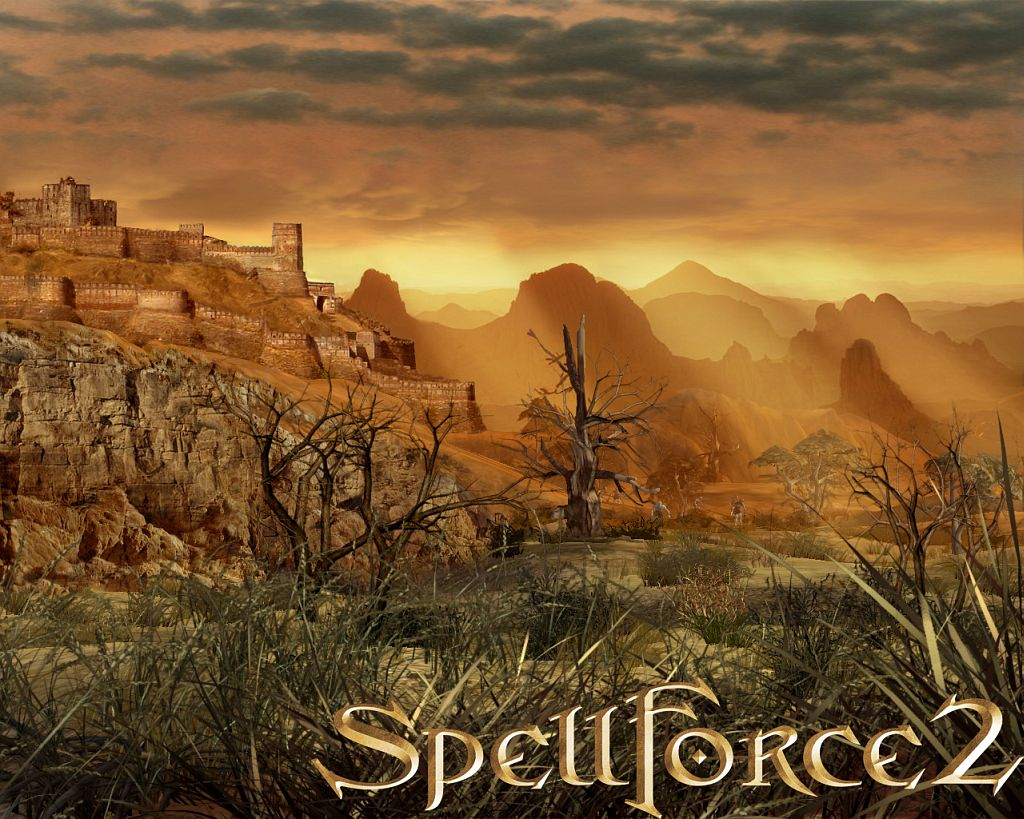 - - SpellForce 2: Shadow Wars