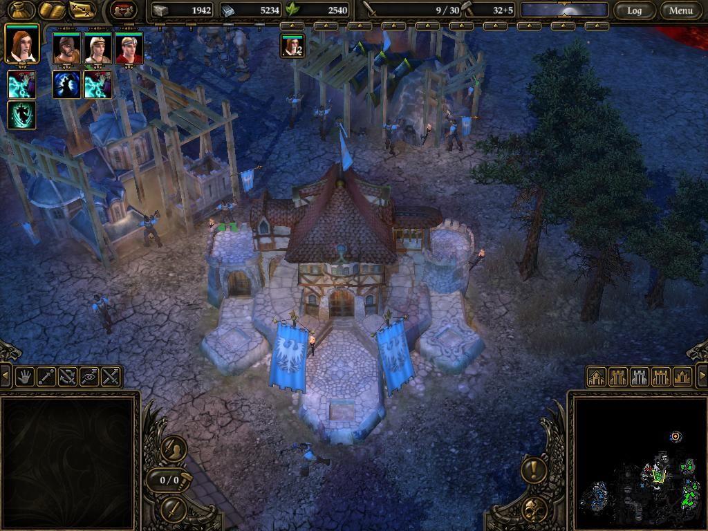 - - SpellForce 2: Shadow Wars