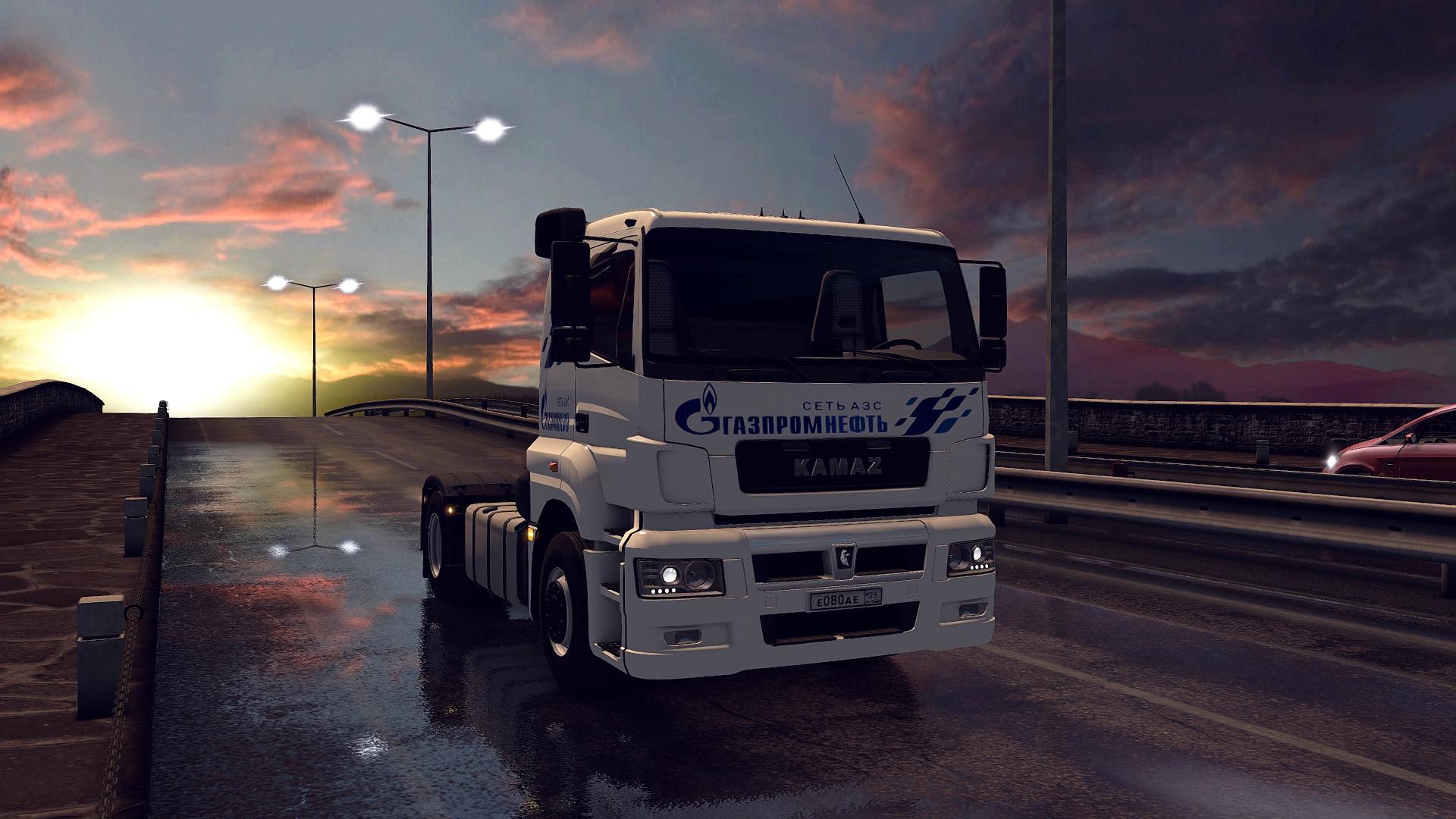eurotrucks2 2018-04-25 19-50-35.png - Euro Truck Simulator 2 Транспорт