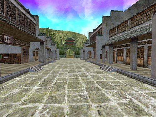 - - Storm Riders Online