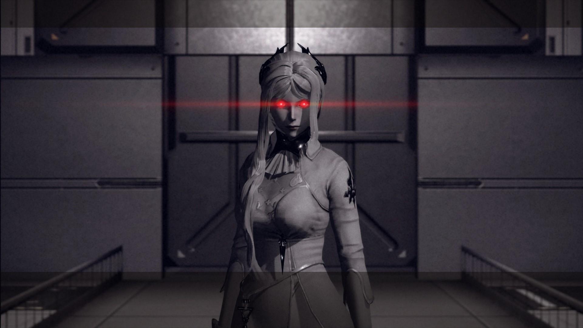 Nier Automata 007.jpg - NieR: Automata