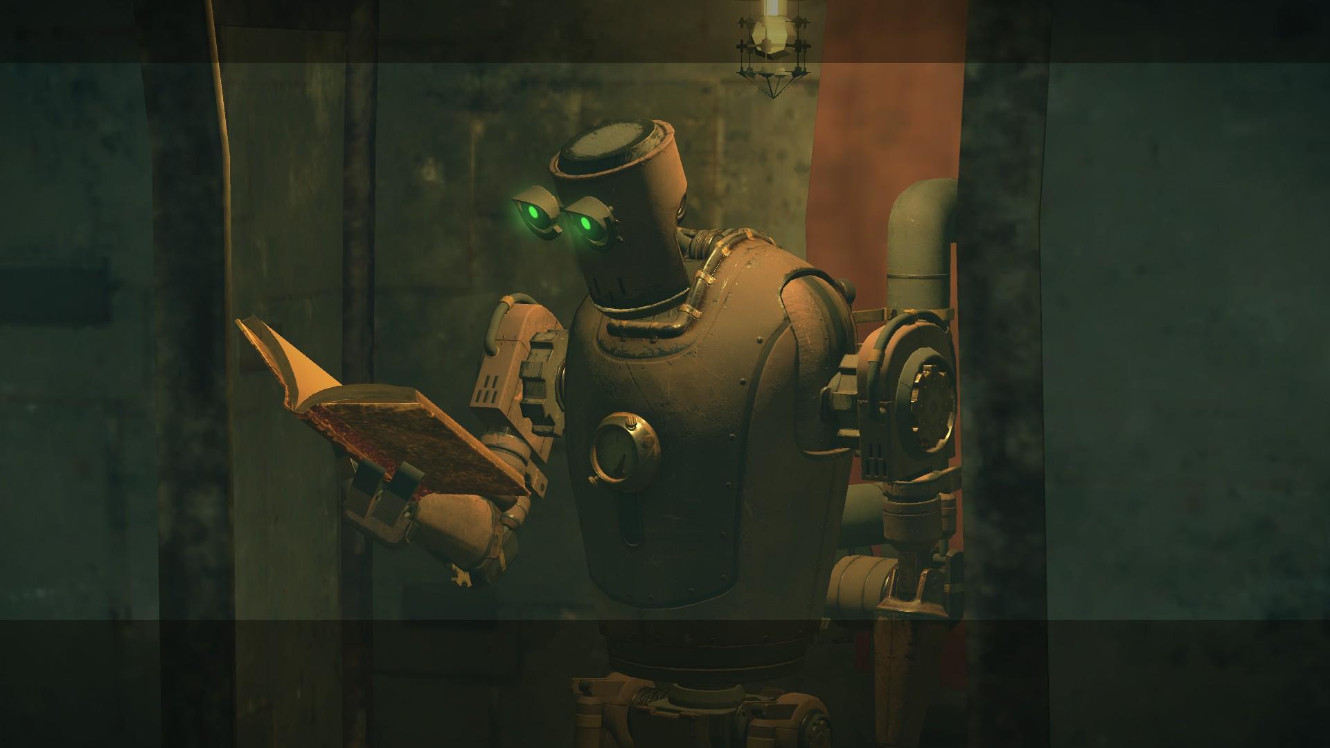 Nier Automata 008.jpg - NieR: Automata