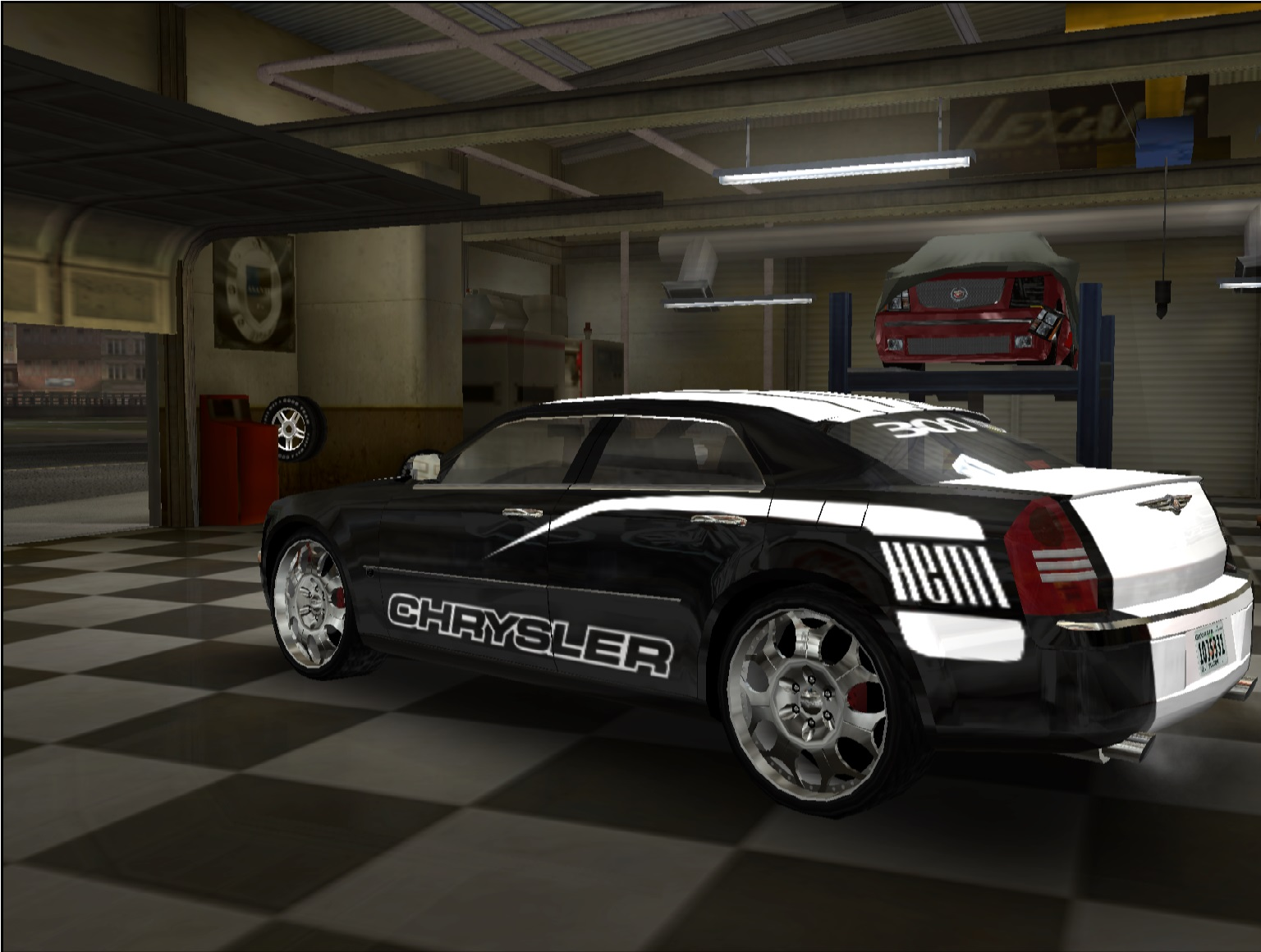 Midnight Club 3: DUB Edition Remix - -
