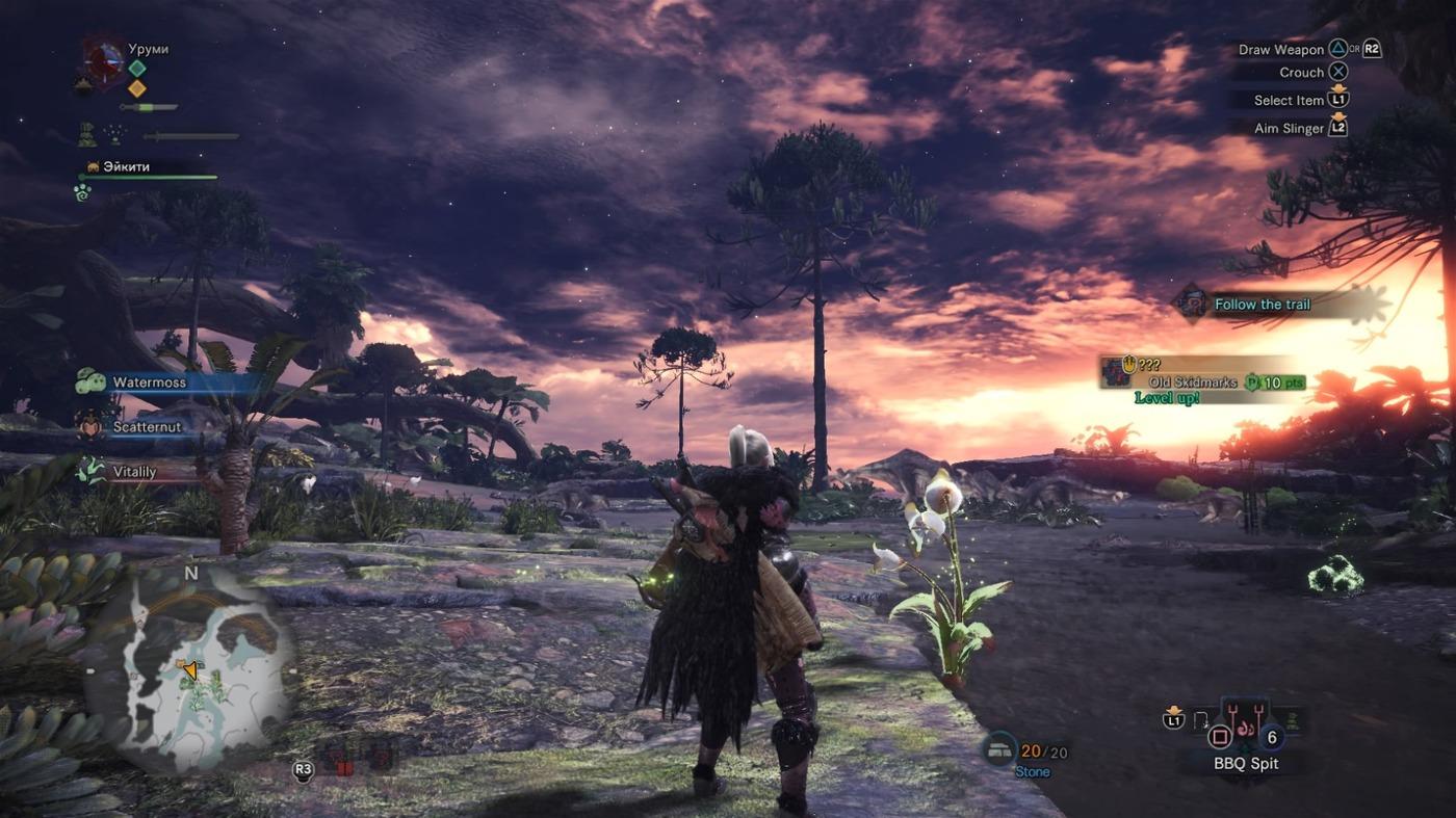 0751baaeeb3199a50b24d04e568d390b.jpg - Monster Hunter: World