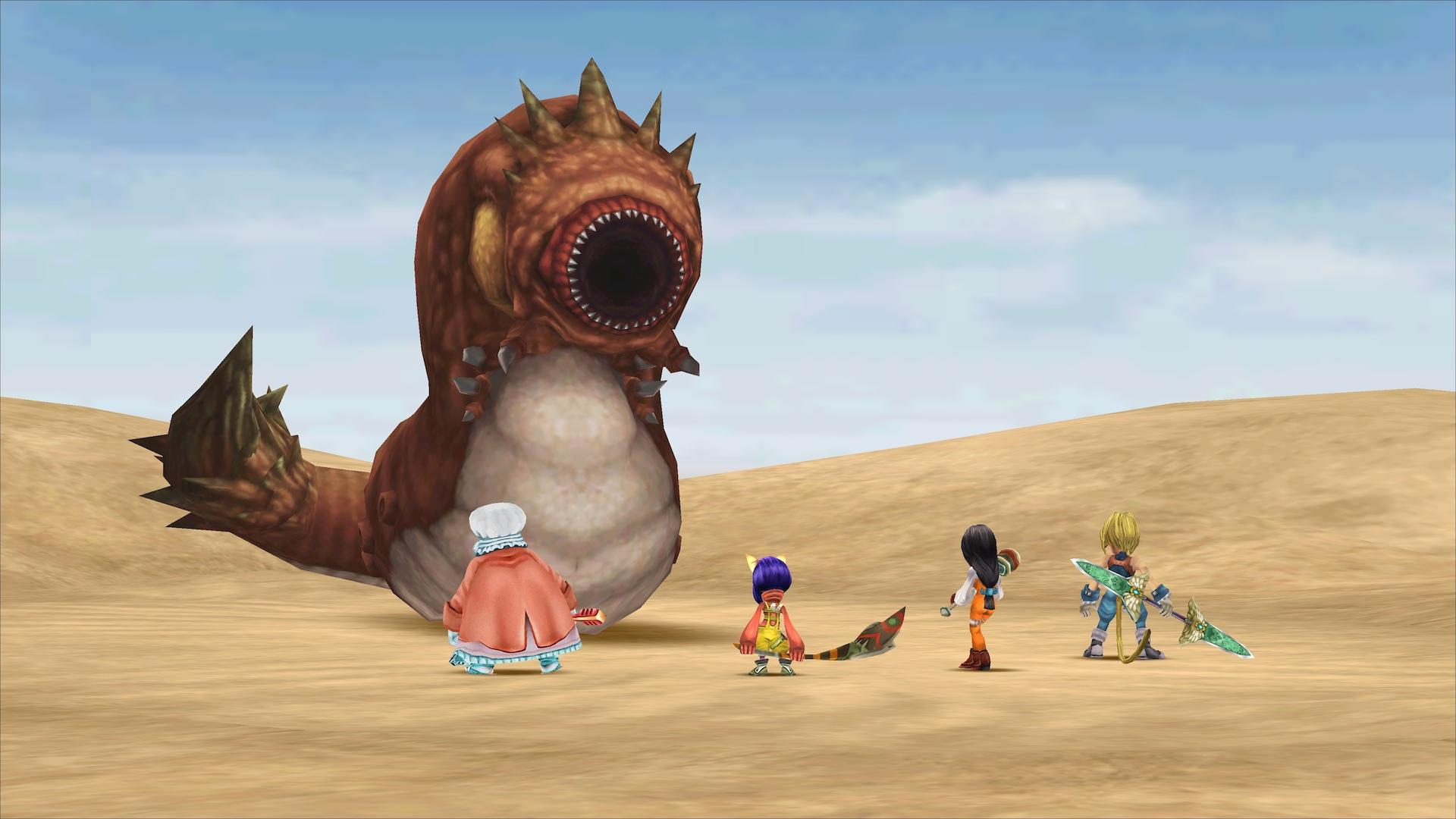 загруженное.jpg - Final Fantasy 9