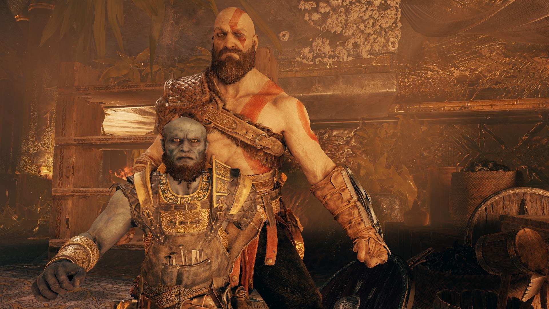 God of War_20180515202920.jpg - God of War (2018)