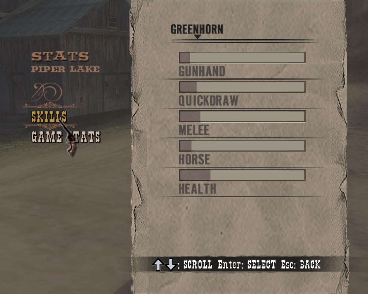 PC-версия - GUN
