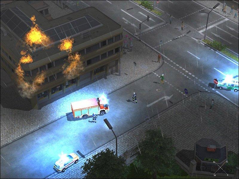 Emergency 3 - Mission: Life - Emergency 3 - Mission:  Life