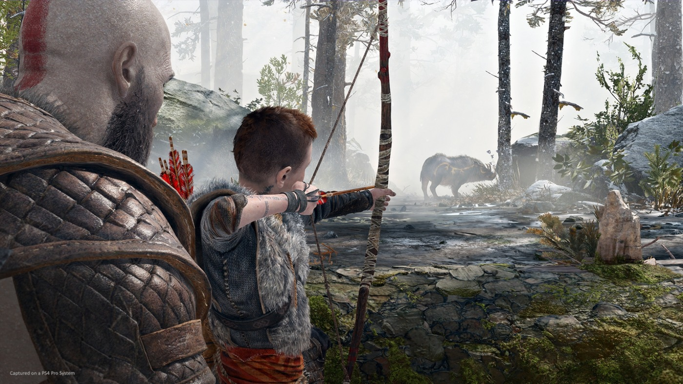 17cee10ad842cb4c8660a589ecd82b5b.jpg - God of War (2018)