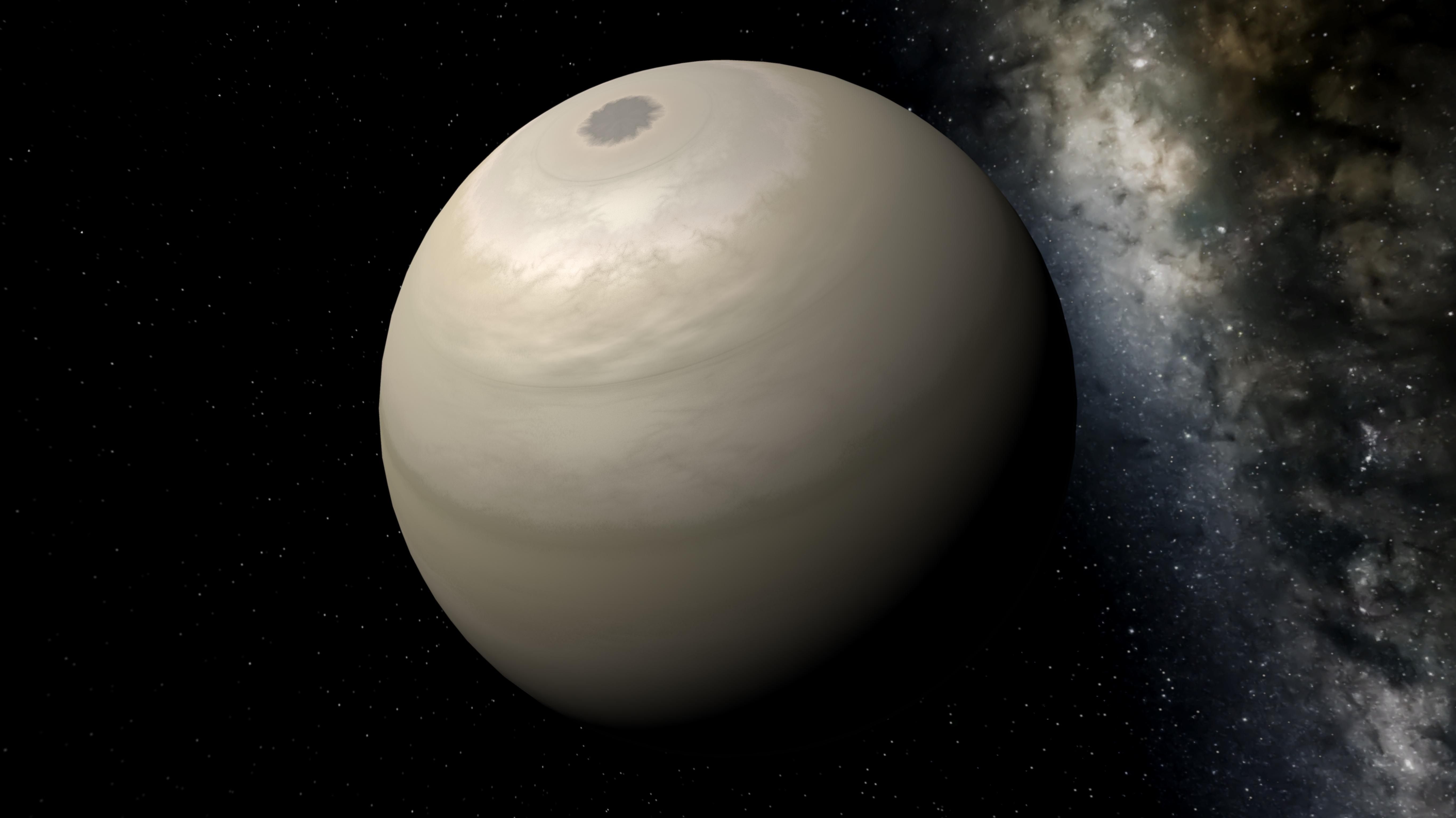 Сатурн - -