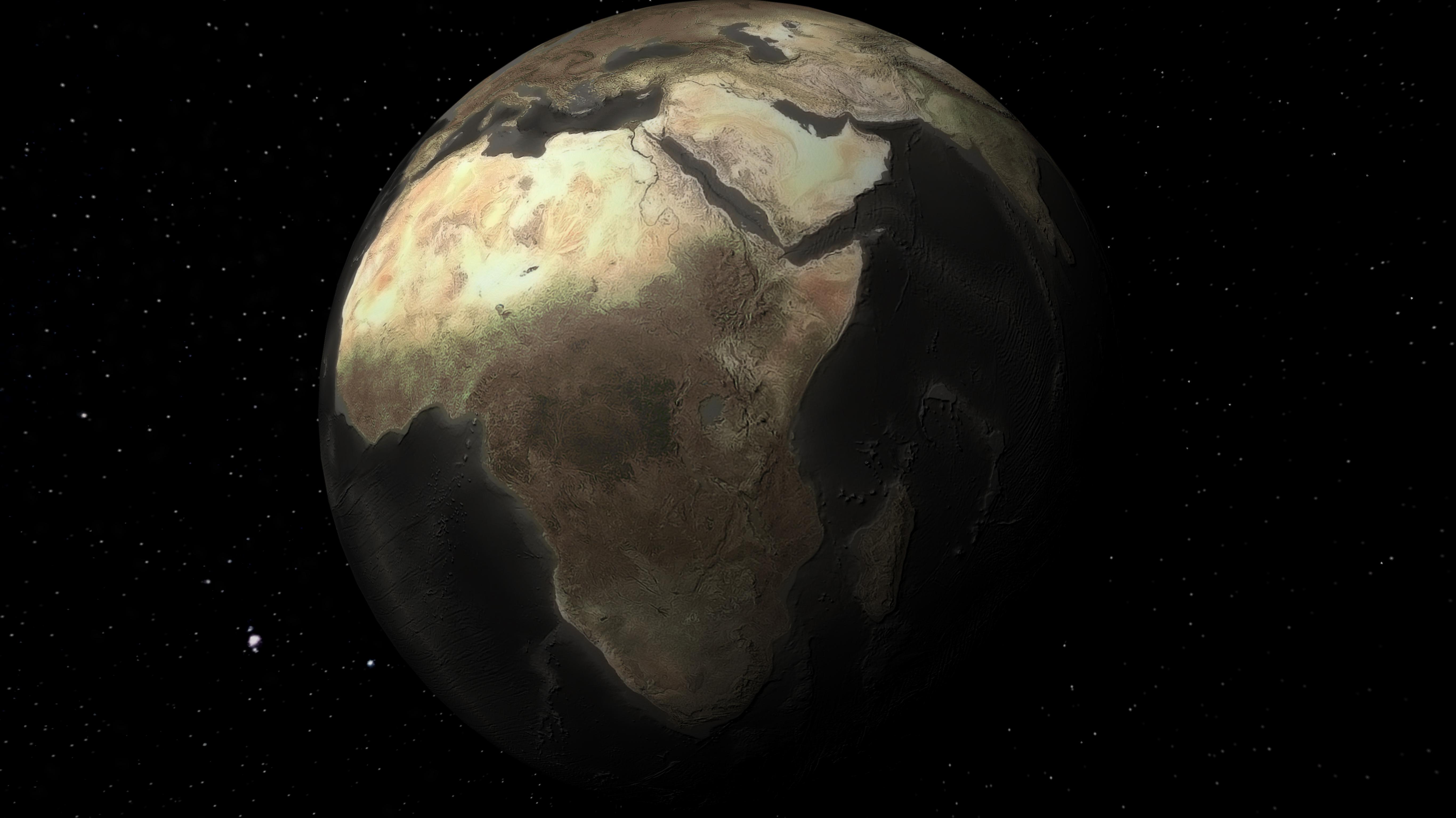 Земля (+270C) - -