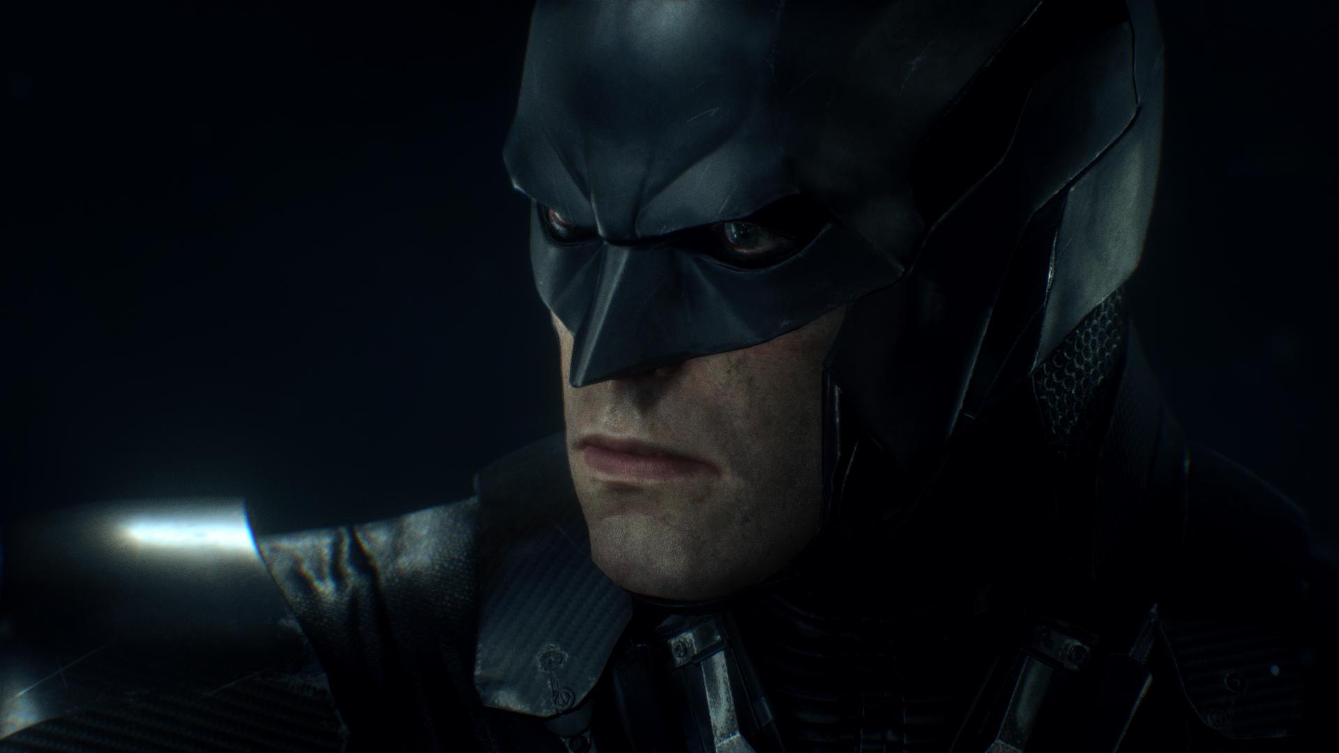 Batman™_ Arkham Knight 21.05.2018 00_50_09.png - Batman: Arkham Knight