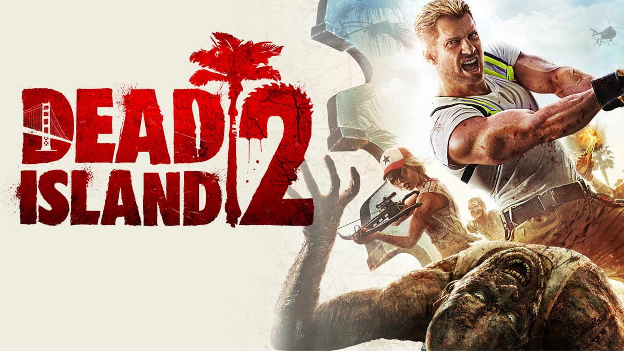 Art - Dead Island 2 Арт