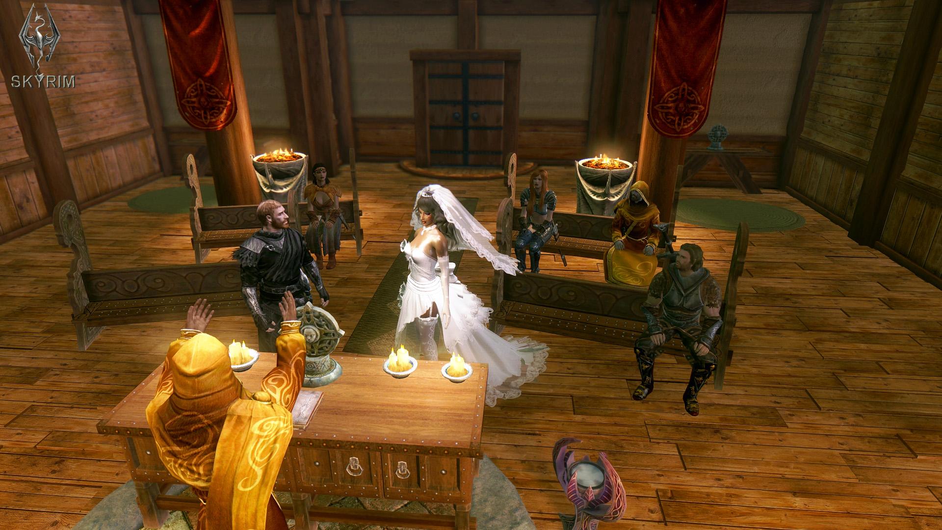 483. Свадьба.jpg - Elder Scrolls 5: Skyrim, the CBBE, Сборка-21
