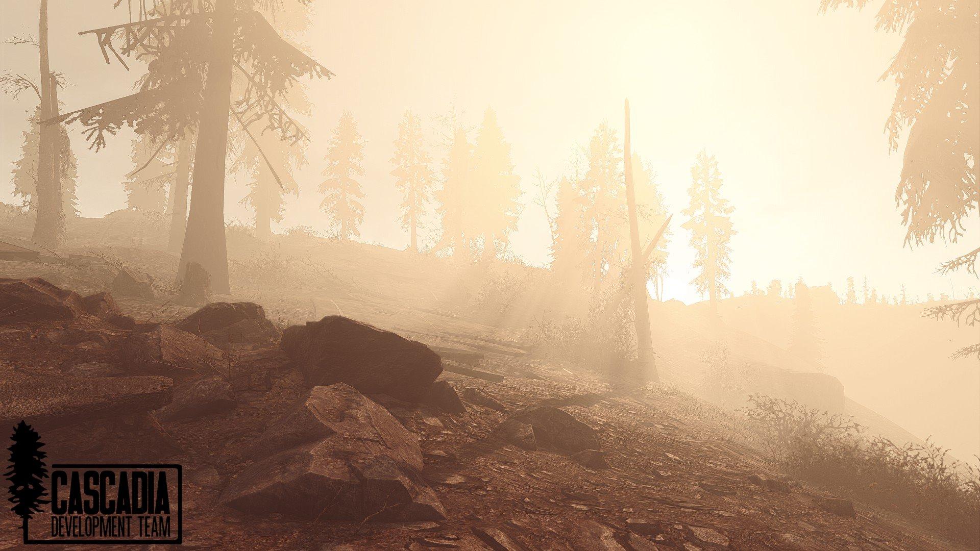 Fallout: Cascadia - Fallout 4