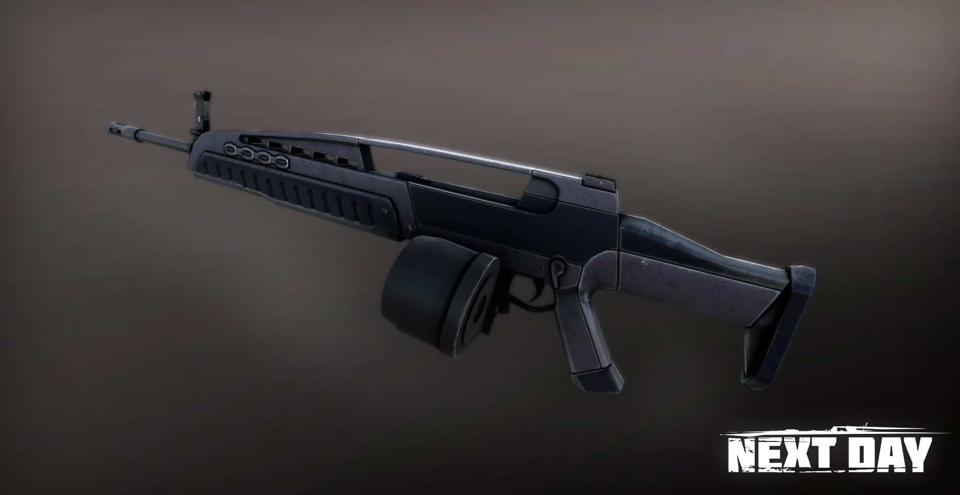 HK XM8 - Next Day: Survival Оружие
